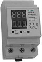 Реле напряжения однофазное ADECS-0110-32(32A)