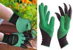 Садові рукавички Garden Genie Gloves