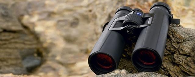 Оптика для охоты и туризма