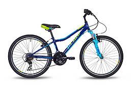 """Детский велосипед Pride Brave 21 24"""" (BB)"""