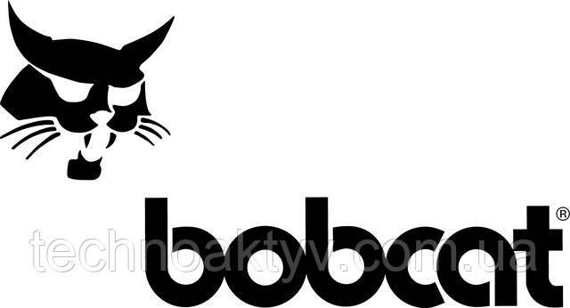 Фирменный знак Bobcat с 1977 года