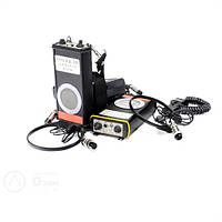 Аппаратура проводной связи «Уголек-2М»