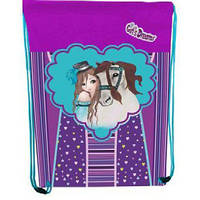 """Сумка для обуви CLASS """"Girl & Horse"""" 97105"""