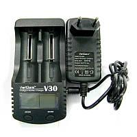 Зарядное устройство  для Li-ion;Ni-Mh аккумуляторов VARICORE(на 2шт) 5V/1000mA+USB