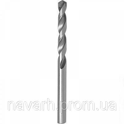 HAISSER Сверло по металлу 16,0х120х178 мм