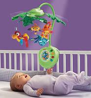 Игрушки с подсветкой, подвески, мобили,  игрушки - проекторы.
