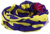 Бандана, бафф, летний шарф, фото 1
