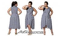 Платье 48-56 рр , фото 1