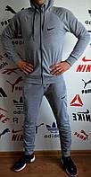 Повседневный мужской спортивный костюм Nike