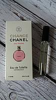 Парфюмерия с феромонами Chanel Chance Eau Tendre 10мл