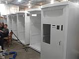 Корпус автомата з продажу питної води (Альянс Сталь), фото 3
