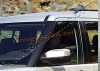 Накладки на зеркала Omsa на Land Rover Discovery 1998-2004
