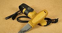 Нож morakniv (мора) Eldris Colour Mix 2.0 Yellow (12632)