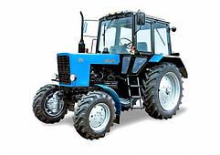 Запчасти на трактор МТЗ