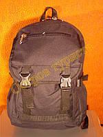 Рюкзак спортивный городской Козак 1225 черный 35 литров, фото 1
