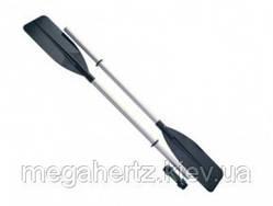 Разборные алюминиевые весла Intex 69627 (122см)