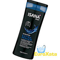 Шампунь ISANA Extra Power (300 мл)