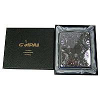 Портсигар на 20сигарет№4375-7 в подарочной коробке