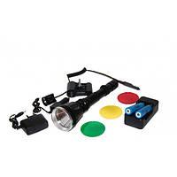 Подствольный фонарь Police BL-Q2888-L2