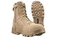 Ботинки мужские Original S.W.A.T Classic, армейские ботинки песочные
