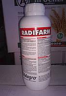 Биостимулятор развития корневой системы Радифарм. Упаковка 1 л. Производитель Valagro
