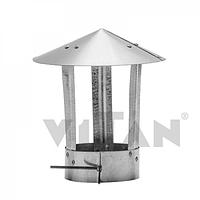 Зонт вентиляционный Ø110 - 120 мм
