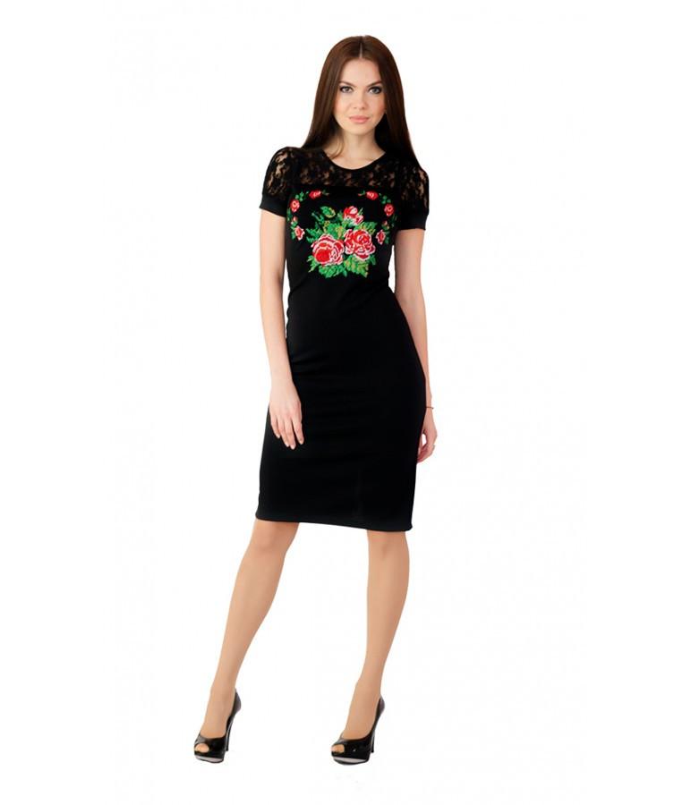 Святкова вишита сукня. Сарафан вишитий жіночий. Вишиванки жіночі. Сукні в українському  стилі. dde803ab4a7ca