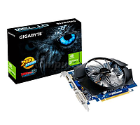 Видеокарта Gigabyte GeForce GT 730 2GB DDR5