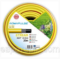 Шланг для полива Aquapulse Stream 1/2 20 м