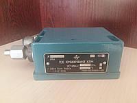 Датчик-реле КРМ-ОМ5 (давление)