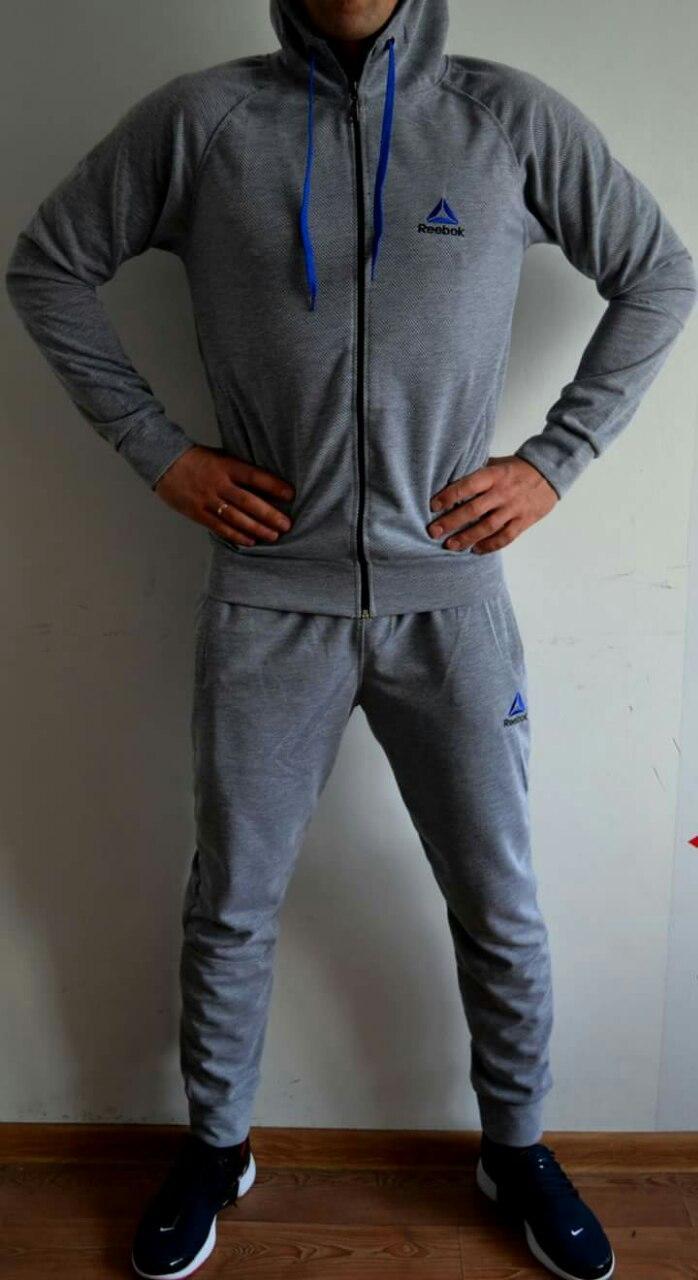 e945423ac1c7 Качественный спортивный костюм Reebok, для мужчин - Интернет-магазин