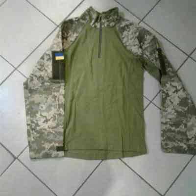 Камуфляжный полевой костюм, фото 2