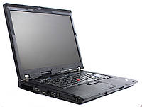 Ноутбук бу Lenovo ThinkPad R500 Core 2 Duo 6570 2.10 GHz/2 Gb/160 Gb, фото 1