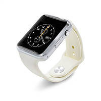 Умные часы Smartwatch A1 смартвотч Сенсорный Экран Мобильный Телефон
