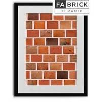 Декоративная плитка ручной формовки FABRICK STOLZ WDF KLEINE
