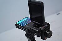 Видеорегистратор F900 c GPS трекером оригинал DOD