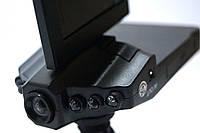 Автомобильный Видеорегистратор dod HD DVR