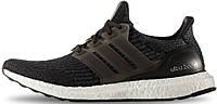 Мужские кроссовки Adidas Ultra Boost 3.0 LTD Black