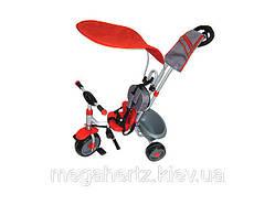 Детский велосипед трехколесный А901-1 Red