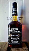 Evan Williams Black 7 YO 1L