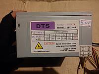 Блок питания DTS ATX-300A 300W 80FAN