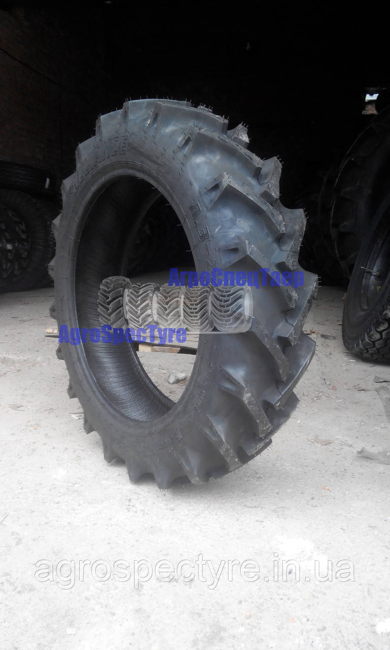 Шина 8.3-24 на мини трактор Alliance А-324 для минитракторов