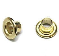 Блочка золото D3мм (5000шт.)