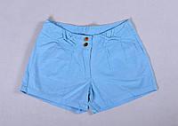 Детские мини шорты для девочки