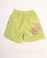 Детские шорты для девочки, фото 1