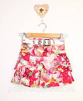 Детская цветная юбка, фото 1