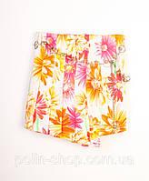Детская юбка цветная, фото 1