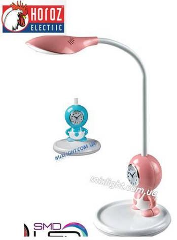 Led лампа настольная 5W Merve Horoz Electric, фото 2