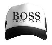 Стильная кепка Бос,Бейсболка hugo boss