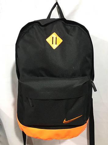 Рюкзак спортивный Nike (45х31), фото 2